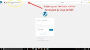 How to Set Up a WordPress Website | Dominique D Wilson