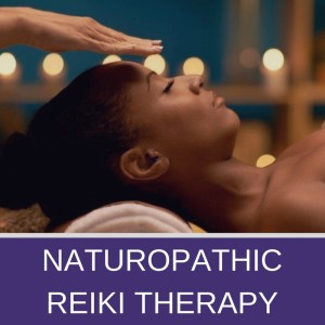 Naturopathic Reiki Therapy | Dominique D Wilson