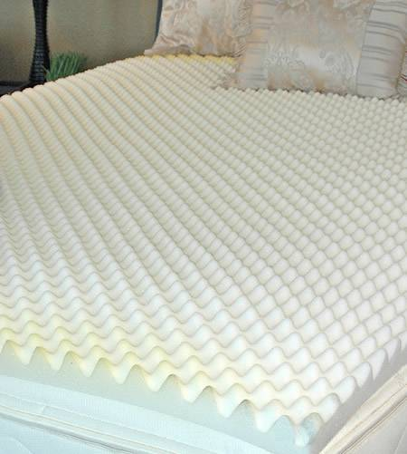 Full Size Memory Foam Mattress Toppers Best For A