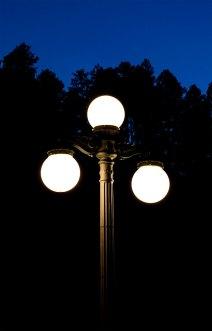 Deadwood Lights