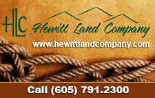 Hewitt Land Company