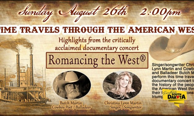 Romancing the West – High Plains Western Heritage Center