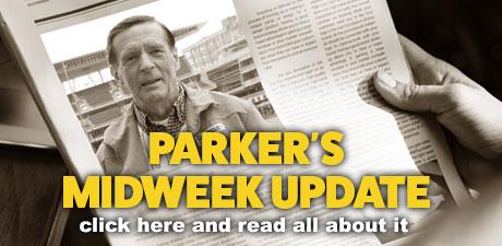 Parker's Midweek Update