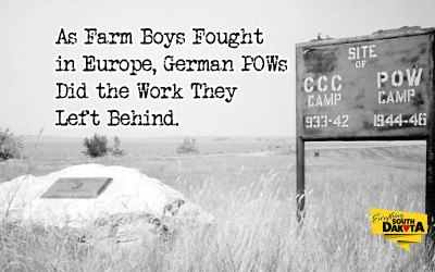Follow Up Interviews With Former German POWs Held In America