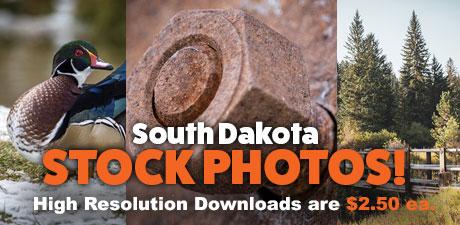 South Dakota Stock Photos