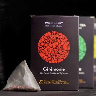 Cérémonie Tea