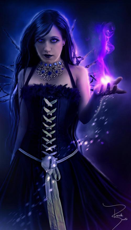 Wiccan Spells Love