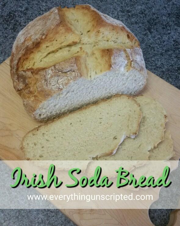 IrishSodaBread