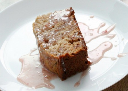 Banana-Bread-with-Strawberry-White-Chocolate-Glaze