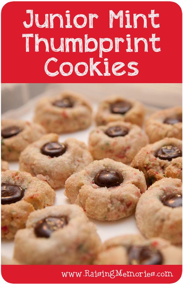 christmas-junior-mint-thumbprint-cookies