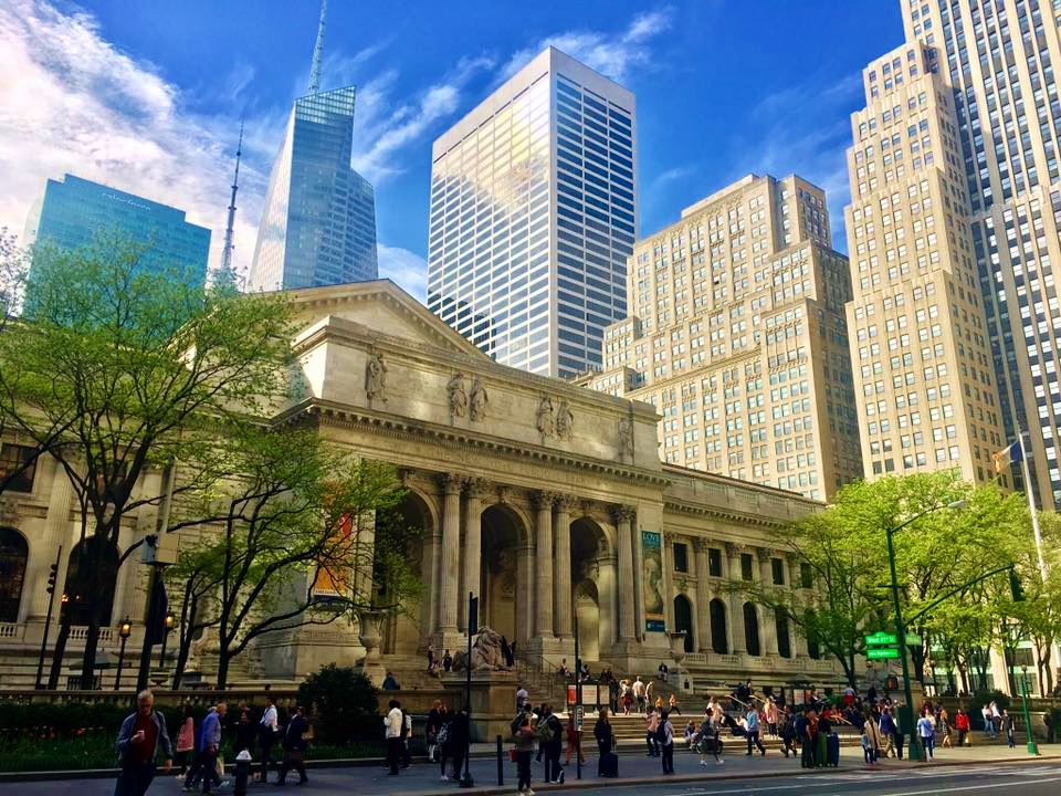 10 cool things to do in new york city everywhere bucket list for Things to do in newyork city