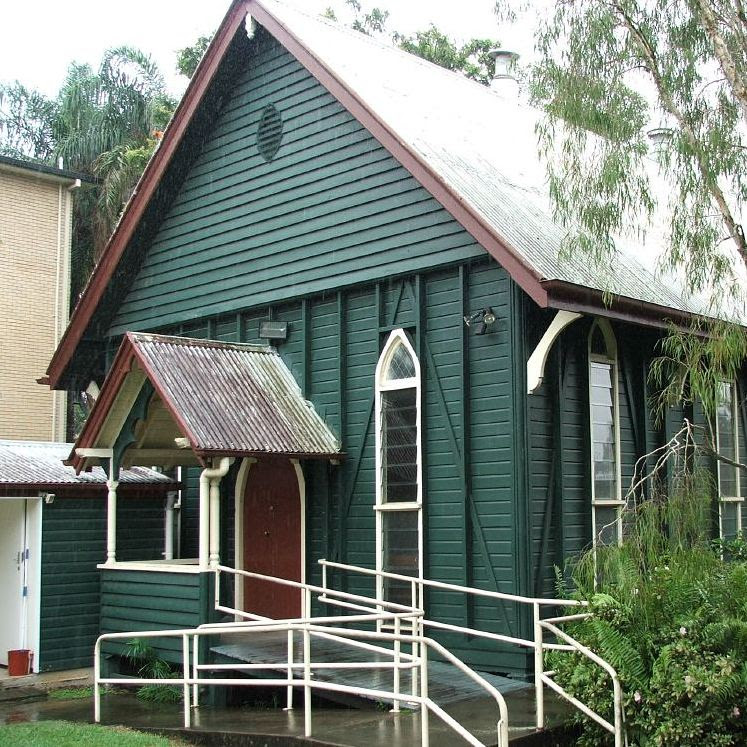 Indooroopilly Heritage Trail
