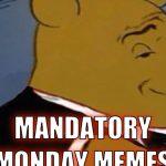 Monday Meme Monday Meme Funny Meme For Monday Work