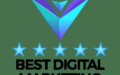 Everzocial Ranked As A Top 10 Digital Marketing Agencies in Orange County