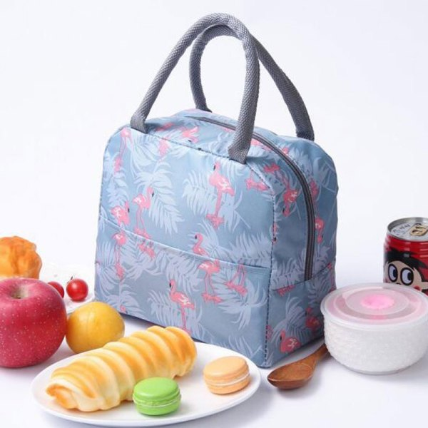 Stylish lunch bag for work lunch or picnic
