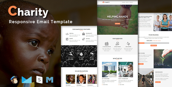 Health - Multipurpose Responsive Email Templates - 4