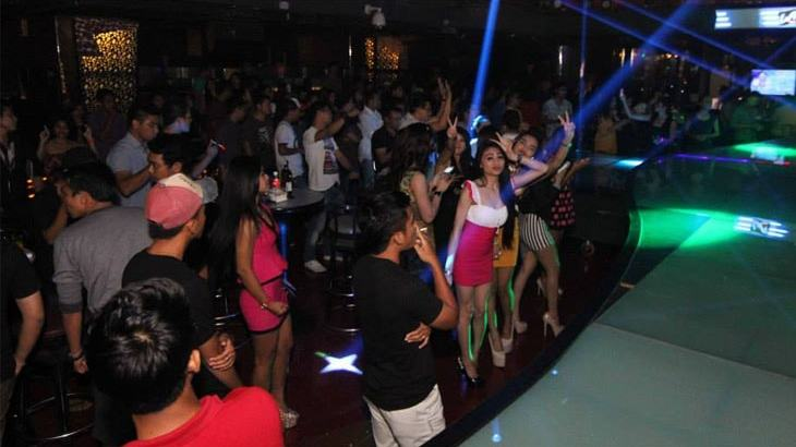 It Could Soon Cost you More to Party in Bali