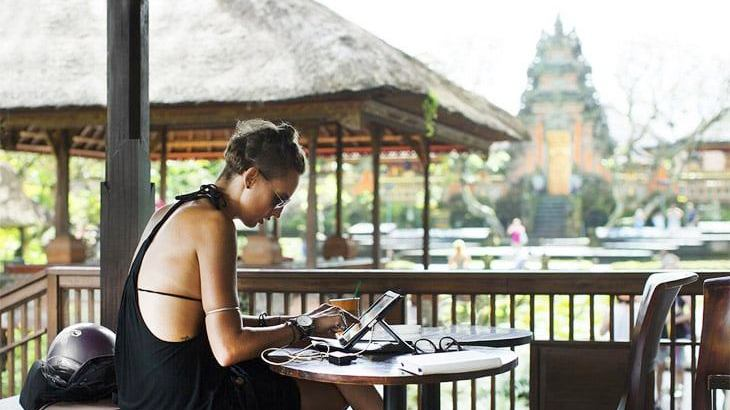 Bali-Based Businesses That Are Ripe For An Online Presence
