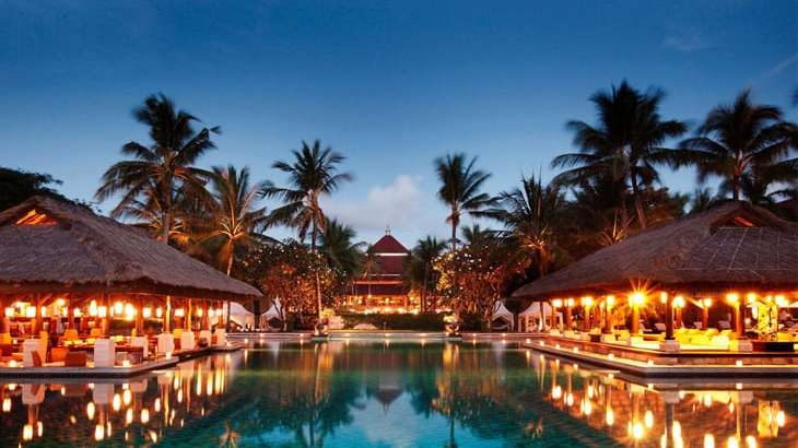 Bali Vacations Saw A Huge Spike Last Christmas