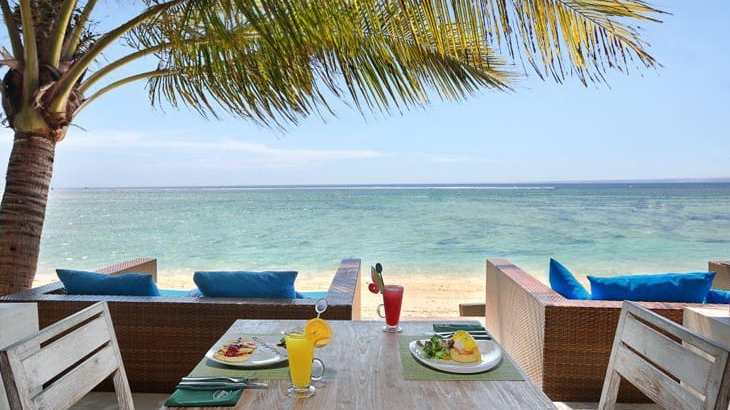 The Best Places to Eat Drink and Be Merry in Nusa Lembongan