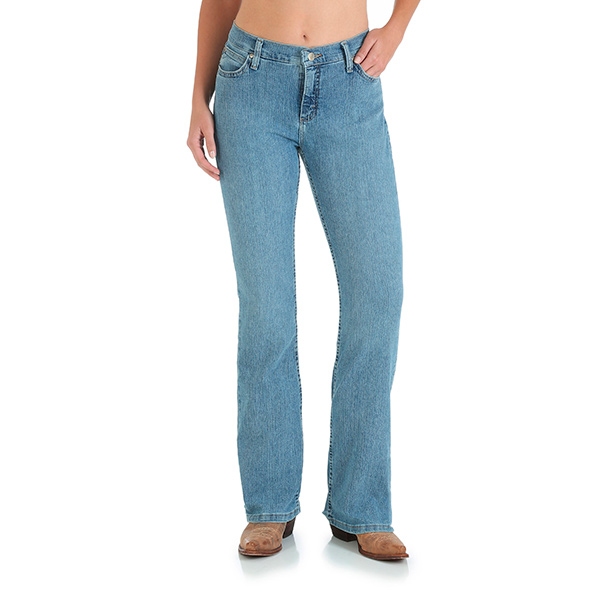 Regular-Classic-fit-jeans-for-women