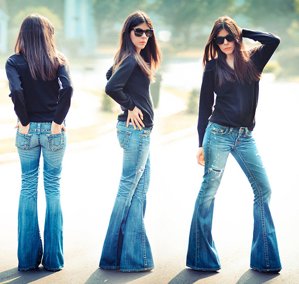 flared-jeans-5