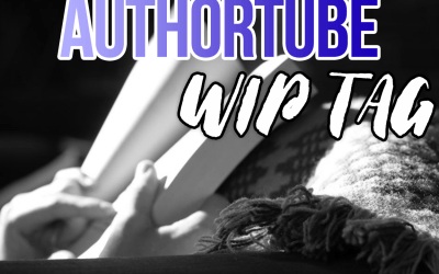 Authortube WIP Tag