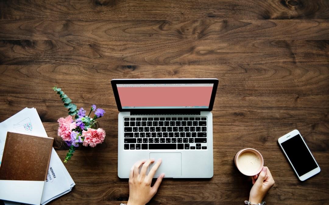 July/August 2018 Bi-Monthly Author & Writing Goals Recap
