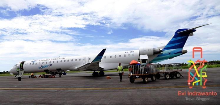 Tol udara Indonesia