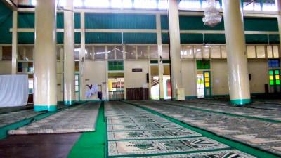 masjid sultan syarif abdurrahman alkadrie