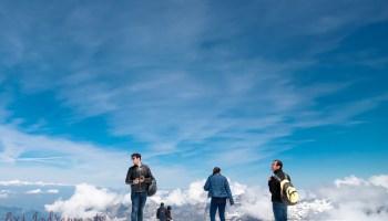 Mencari Kambing Hitam Travel Blog Evi Indrawanto