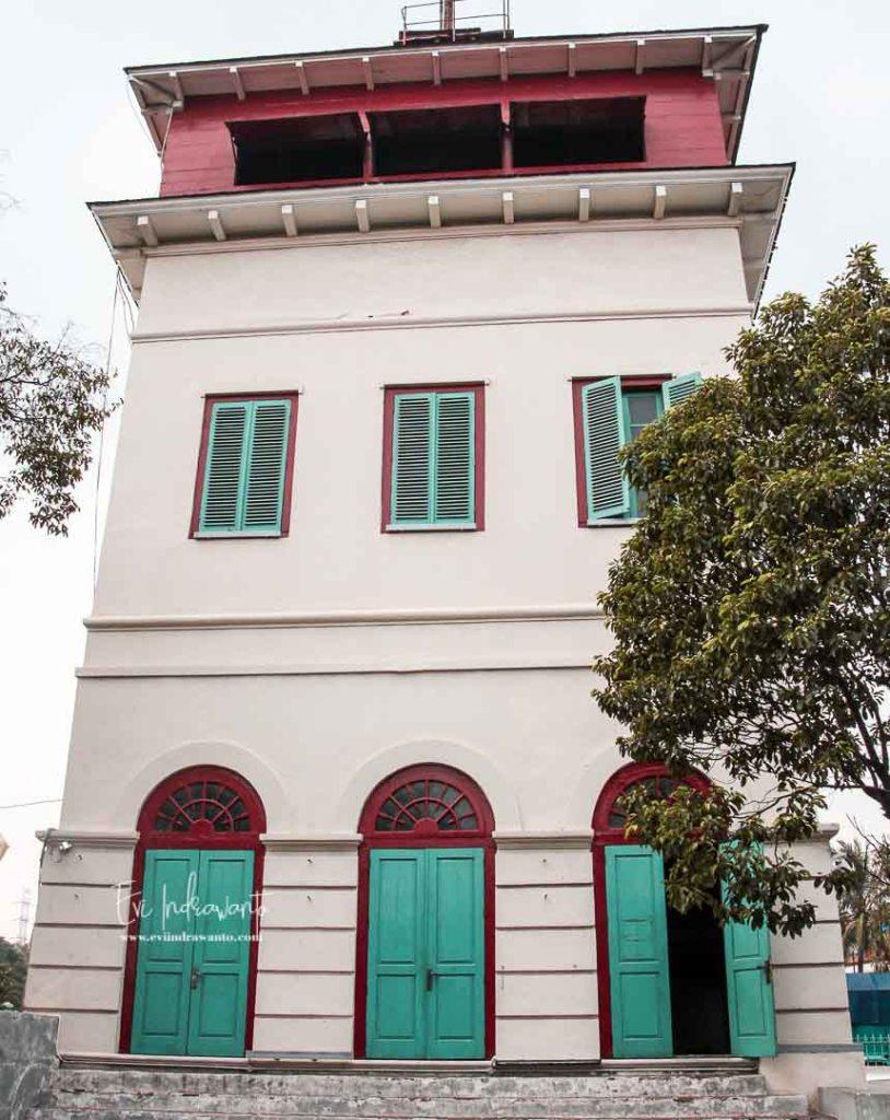 Saksi Sejarah Jakarta