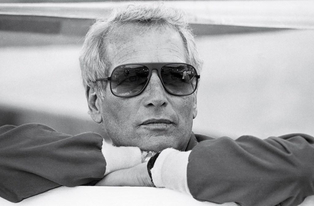 Belajar dari Paul Newman