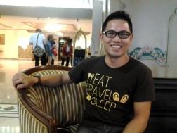 asean blogger festival 2013