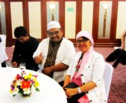 Bersama Omjay