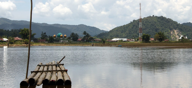 Danau Kamang Mudiak