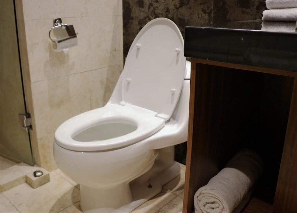 Toilet berbayar