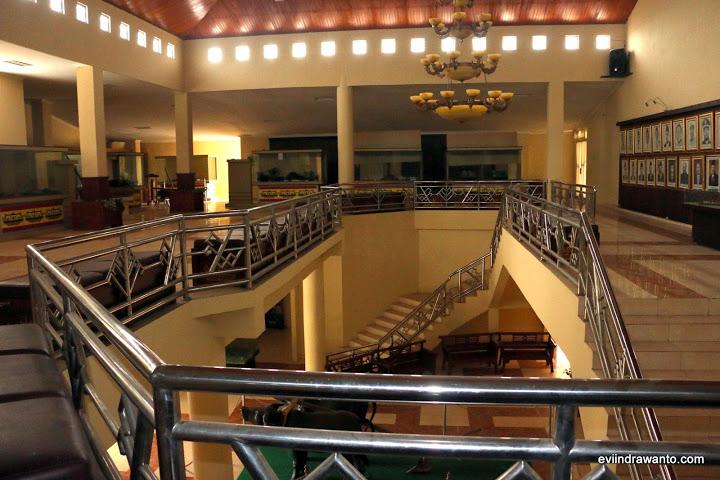 Museum Transmigrasi Lampung - Museum ketransmigrasian lampung