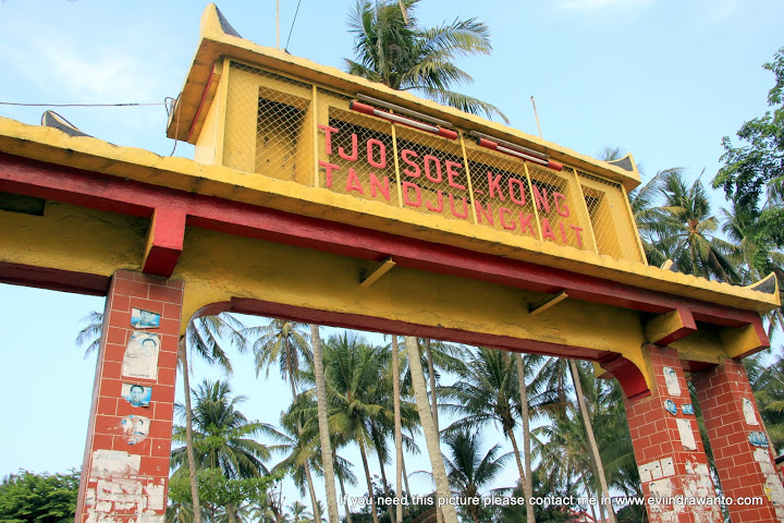 Vihara Tanjung Kait - Klengteng Tjoe Soe Kong