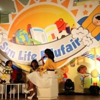 sun life edu fair 2016