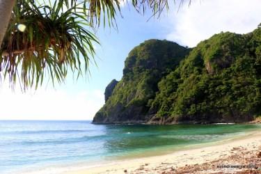 Pantai Lawar