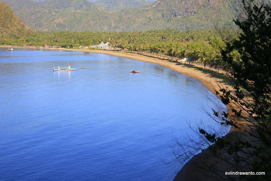 Teluk Buyat yang makmur