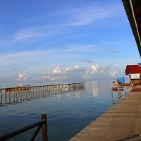 derawan fisheries