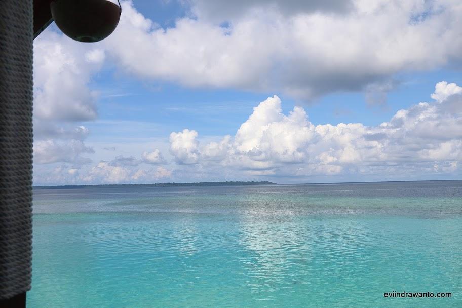 gugus pantai maratua