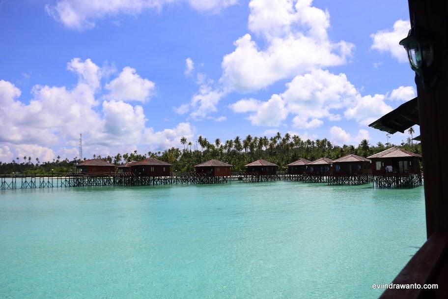 Foto di Pulau Maratua dari Maratua Paradise Resort