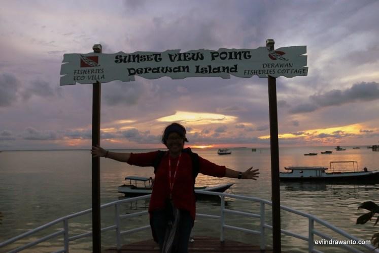 Selamat datang di sunset view point