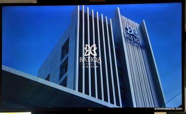 batiqa hotel cirebon kesambi