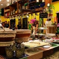 Restoran Rebung Chef Dato Ismail