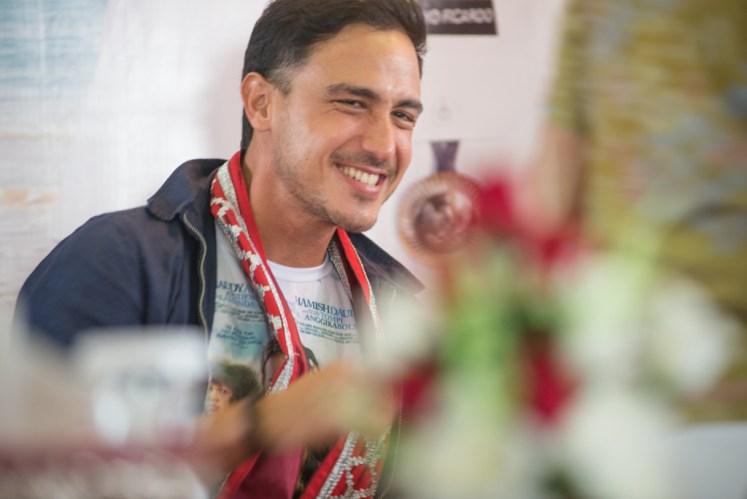Ih Babang... Foto raiyani.net