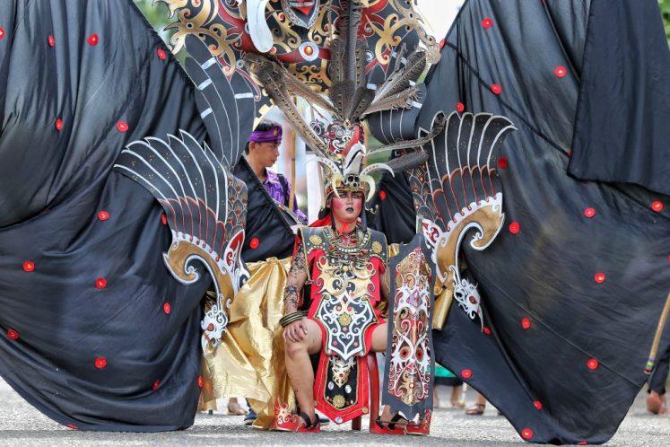 foto tabalong ethnic festival